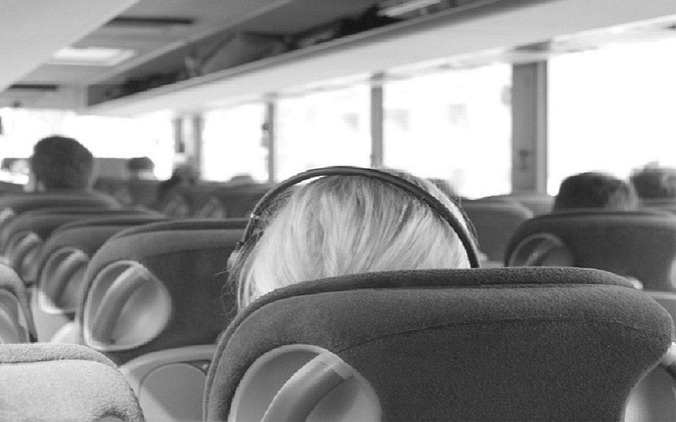 trucos para viajes largos en autocar